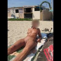 Palma On St. Tropez Beach (1)