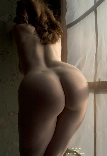 Pic #1 - Firm Cheeks - Pale Skin, Round Ass , Firm Cheeks, Round Ass, Pale Skin, Smooth Skin