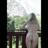 Outdoors - Nude Outdoors, Hot Wife