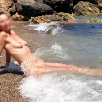 Nude Me:Spain 2010 - III