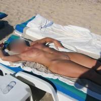 Palma On St. Tropez Beach (2)