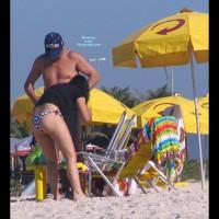 Beach Voyeur:Brazilian Beaches