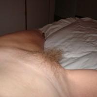 Bottomless Wife:Blonde Bush