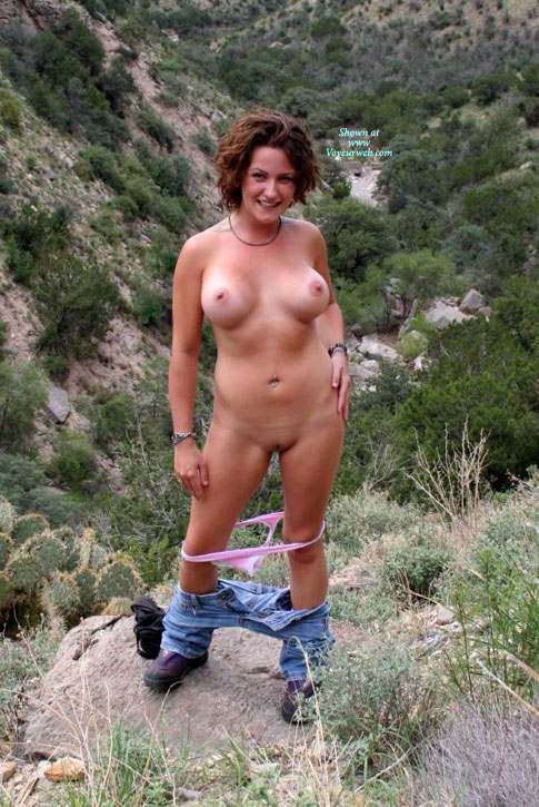 Pic #8 - Nude Friend's Wife: *SP Pictures Taken At Cloudcroft, New Mexico
