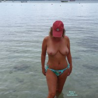 Nude Wife:*SP Vacation