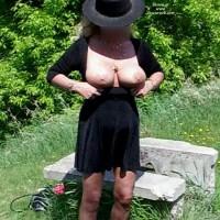 Topless Friend:*SP Tasti In The Park