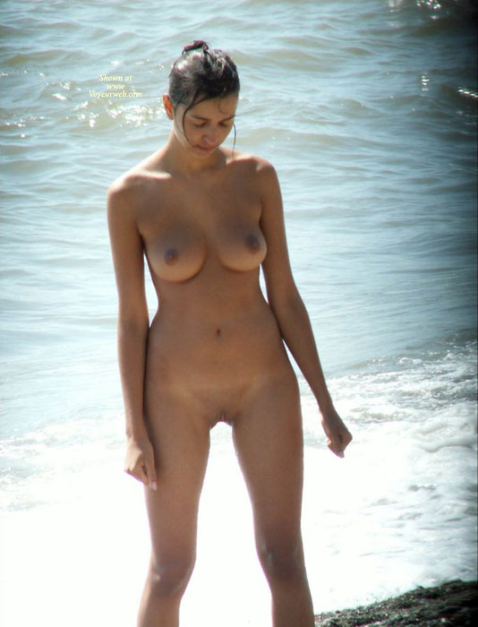 Nude Friends Wife My Wifes Sister In The Beach - July -2765
