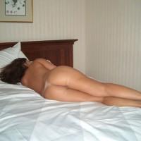 Nude Friend:Girl From Brazil