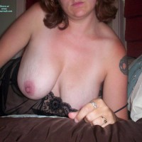 Nude Wife: Fun @ Home