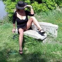Pantieless Friend:*NS Tasti In The Park 2