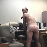 M* Just Some Ass