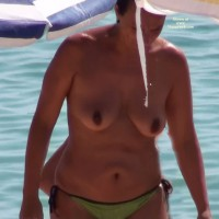 Pantieless :Young Girls - Young Moms Spain July 2010