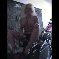 Nude Amateur:I've Been A Lucky Man VIII