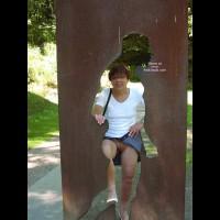 Ric - Im Neanderthal-Museum Teil 2