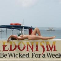 Hedonism Ii - Nude Outdoors, Beach Voyeur
