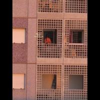 Street Voyeur:Out Of Window