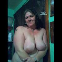 Topless Wife:Ann Again!