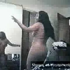 Ex-Wife Video:Dancing Sheaba