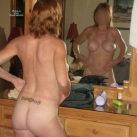 Nude Wife: Back (And Front) Again