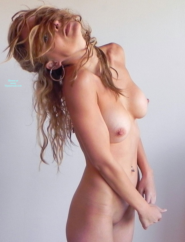 Pic #10 Nude Amateur FD Marie's Experience