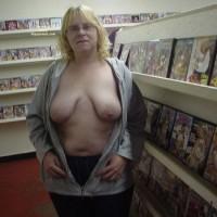 Nude Amateur:Just Me