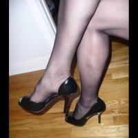M* My New High Heels