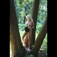 Nude Girlfriend on heels:*PL Tina Im Ruhrgebiet VI