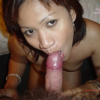 *Jo Asian Sucking Cock