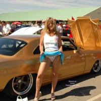Natasha, Goodguys-Badgirl