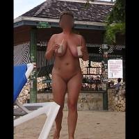 Nude Wife:Jamaica 6