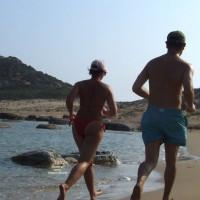 Beach Voyeur:Golden Beach