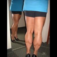 Friend Photos:Muscle Legs
