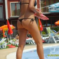 Beach Voyeur:Sexy In The Pool 2