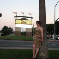 Nude Friend on heels:Li'l Phi - A Day At The Fair I