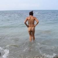 Nude Friend:Rocky Beach IV