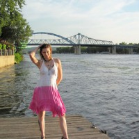 Topless Amateur:*PL Wisconsin @ Its Best!