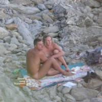 Beach Voyeur:Sex Fun On Nude Beach