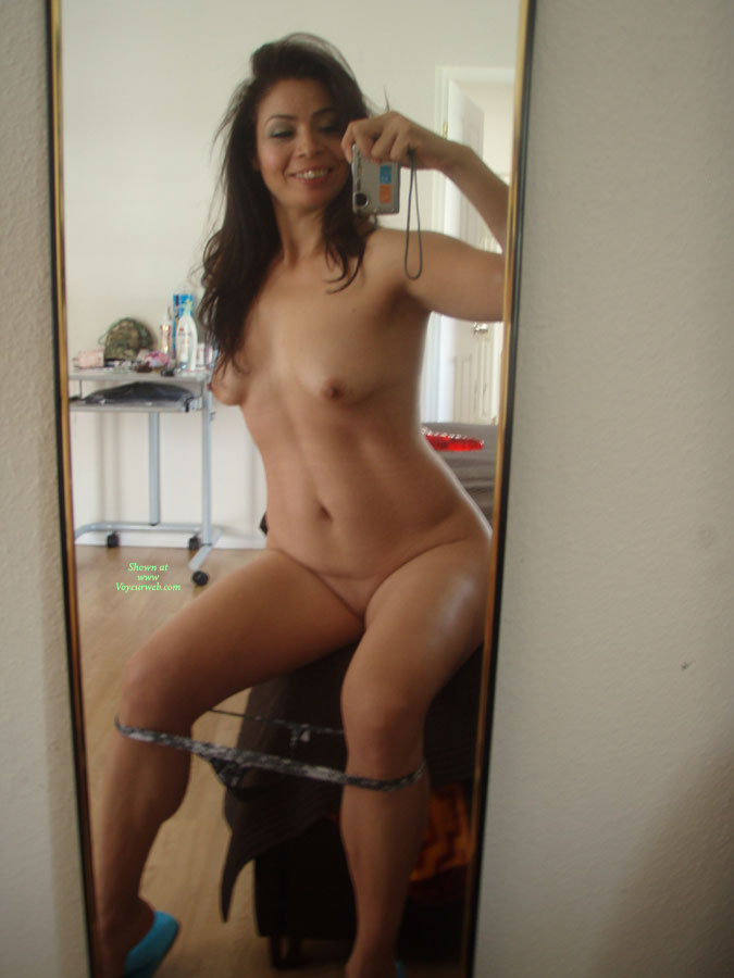 Pic #1 - Nude Me On Heels - Perky Tits, Small Tits, Naked Girl, Nude Amateur , String Down, Perky Little Tits, Self Pick, Self Pic, Sitting With Panties Down, Mirror Image, Self Shot Sexy Lady, Mirror Self-pic, Panties Pulled Down, Small Perky Tits, Self Shot, Mirror Flash