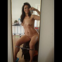 Nude Me On Heels - Perky Tits, Small Tits, Naked Girl, Nude Amateur
