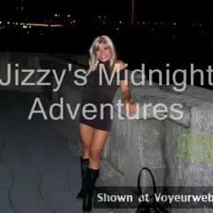 Bottomless Me:Jizzy's Midnight Adventures