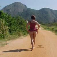 Nude Girlfriend:Muito Calor...