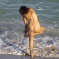 Beach Voyeur:*NW Nude Wet Girls - 2