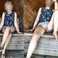 Nude Girlfriend:My 56 Year Old Girlfriend