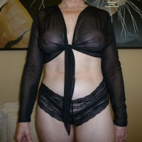 Nude Wife:Cathy's Lingerie & Fun # 1