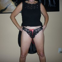 Wife in Lingerie:Cathy's Lingerie & Fun # 2