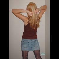 Topless Amateur:*FD Nina 23 Yo 2nd Time Private Shots