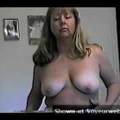 Topless Wife:Part 4 Of 4 Dance Dance