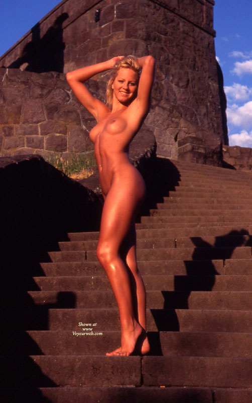 Hots Well Toned Australians Both Posed Nude HD