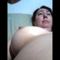 Topless Friend:Two Girls