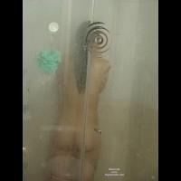 Showering Girlfriend 2